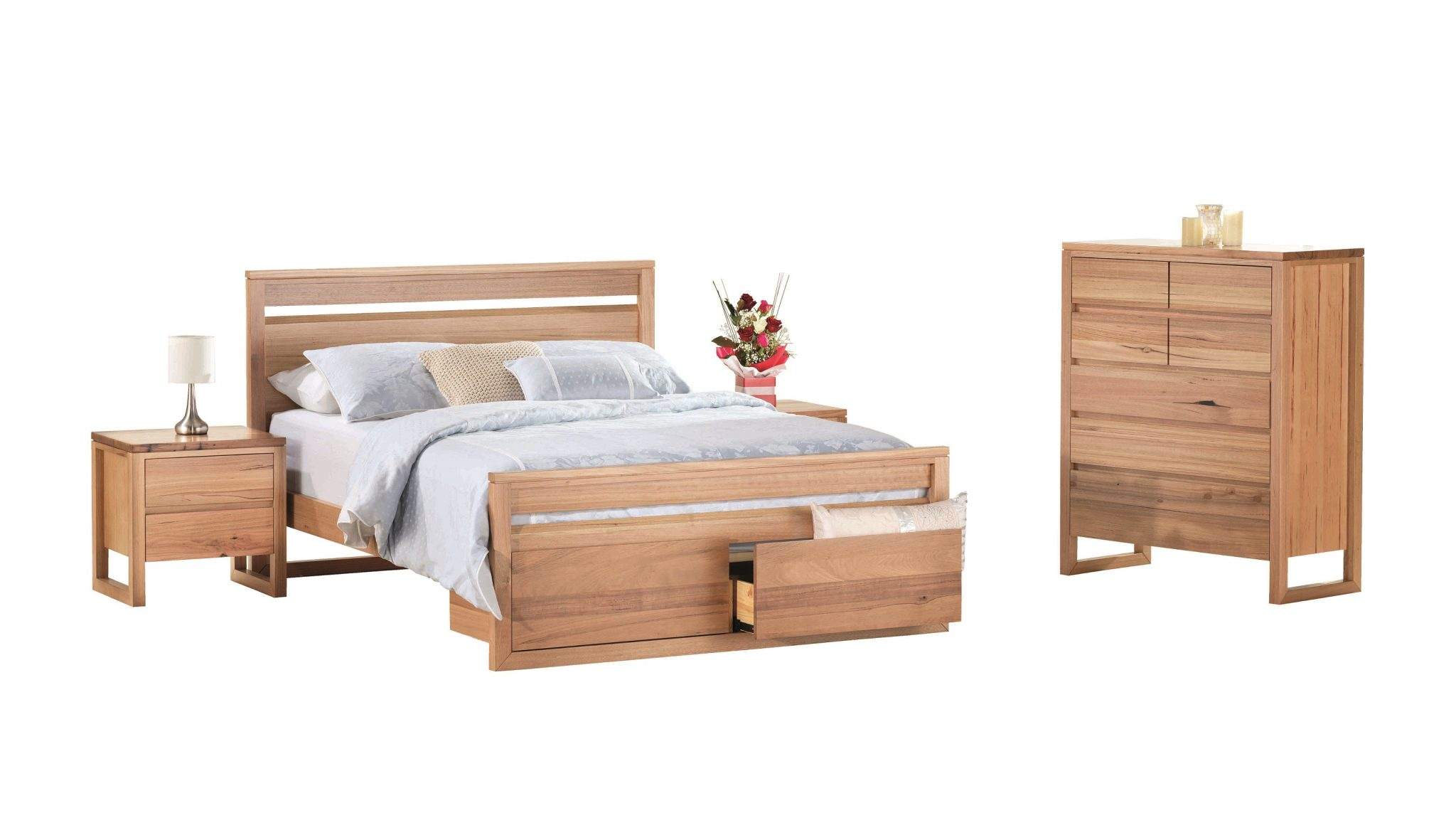 Artarmon 4pc Queen Bedroom (2)