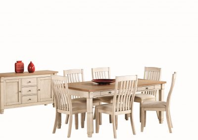 Bega 7pc Dining & Buffet (2)