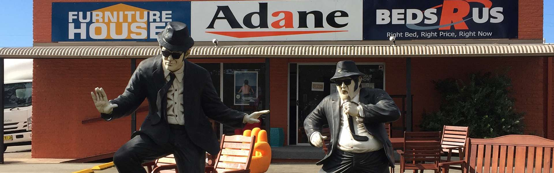 Adane Furniture South Nowra